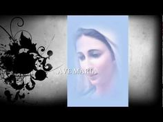 AVE MARIA _ Nataliya Gudziy ナターシャ・グジー - YouTube