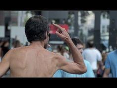 Observar e Absorver - Eduardo Marinho (Documentário) - YouTube