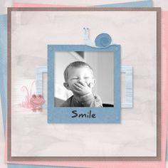 Papiers et éléments perso Photo RAK Sarah's fairy family