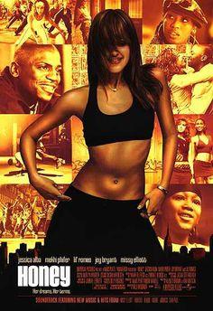 Honey, Bille Woodruff, 2004