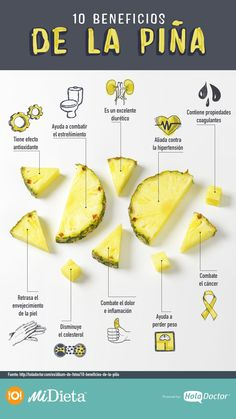 What pineapple does for you. It makes you a healthier heart and healthier lungs. It makes you be able to use the restroom better?