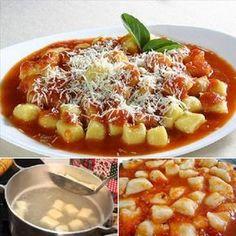COMPARTILHAR RECEITA! Rápido e com ingredientes simples, você vai se surpreender na cozinha em apenas 30 minutos Ingredientes para a massa 500 ml de leite 2 xícaras de trigo 2 ovos inteiros 2 colheres de sopa de margarina 3 colheres de sopa de queijo parmesão ralado 1/2 colher de chá de sal 1 envelope de …
