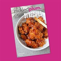 51 Recipes eCookbook Japanese Curry, Japanese Food, Japanese Recipes, Japanese Dishes, Korean Recipes, California Rolls, Ginger Salad Dressings, Salad Dressing Recipes, All You Need Is