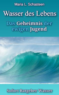 Das Wasser des Lebens - Wie Du Energie und Lebensfreude in Dein Leben bringst - JA, das will ich! Outdoor, Joie De Vivre, Water, Outdoors, The Great Outdoors