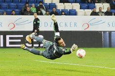 Diego Benaglio - VfL Wolfsburg