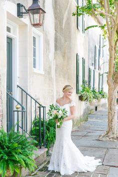 Bridal portrait gallery of Charleston wedding photographer Dana Cubbage Weddings Bridal Beauty, Wedding Beauty, Dream Wedding, Garden Wedding, Vintage Wedding Theme, Beautiful Bride, Beautiful Things, Bridal Photography, Bridal Portraits