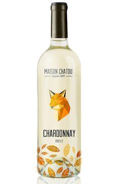 20 bouteilles de vin au design graphique unique  En matière de bouteilles de vin, nous sommes habitués aux étiquettes des plus classiques. Voici une petite sélection de bouteilles sortant de l'ordinaire…  aetherconcept-enhanced-wine-06