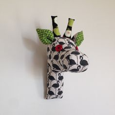Etsy - Shop for handmade, vintage, custom, and unique gifts for everyone African Dolls, African Children, African Art, Modern Crafts, Diy And Crafts, Soft Toys Making, African Furniture, African Crafts, Fibre And Fabric