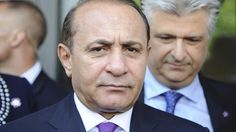 Le premier ministre arménien démissionne