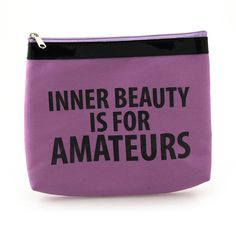 Cool Makeup Bags: 10 Picks That Are Cooler Than Their Contents | Beauty High
