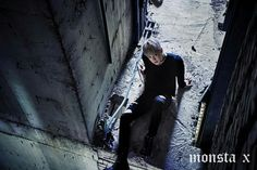 Wonho, Monsta X #Wonho #Beautiful  #MonstaX | Monsta X ♤ Facebook |