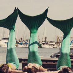 Denizkızlarımız dünyanın dört bir yanından yolladıkları fotoğraflarla bizleri mutlu etmeye devam ediyor. Eğer siz de gerçek bir denizkızına dönüşmek isterseniz hemen bize katılın! www.magictail.com.tr