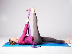Relax and Stretch: Yoga for Fibromyalgia