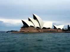 Sydney Australia - what a great city to be - travel - sightseeing - fun - enjoy