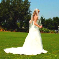 #wedding #bride  http://www.betterblondesam.blogspot.com