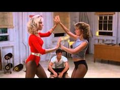 Dirty Dancing-Hungry Eyes - YouTube