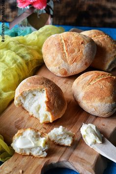 Sourdough Bread, Hamburger, Recipies, Food And Drink, Baking, Breads, Kitchen, Blog, Pizza