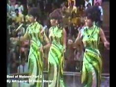 Best Of Motown Part 2