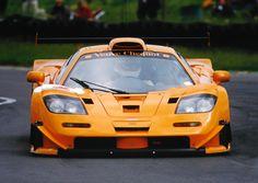 "1997 McLAREN F1 GT ""Longtail"""
