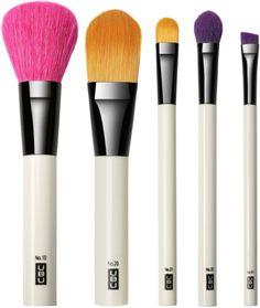 UBU 5 Piece Brush Kit Ulta.com - Cosmetics, Fragrance, Salon and Beauty Gifts