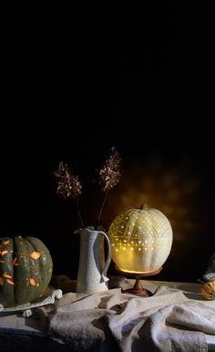 #Make It #Happen: #Carve a #Pumpkin on the #AnthroBlog #Anthropologie
