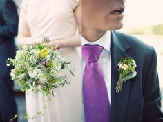 The French Touch | Bespoke Wedding Flowers