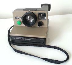 appareil photo vintage POLAROÏD 1500 par ATELIERDELACHOISILLE