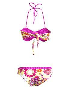 Tamarindo Swimwear Bikini Strawberry Mango  Ref. V2233CV12