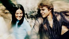 Ryan O'Neal and Ali MacGraw: 'Fame is brutal for women' Love Story Movie, Ryan O'neal, Ali Macgraw, Film Movie, Movies, Star Crossed, Great Love Stories, Meaning Of Love, Couples In Love