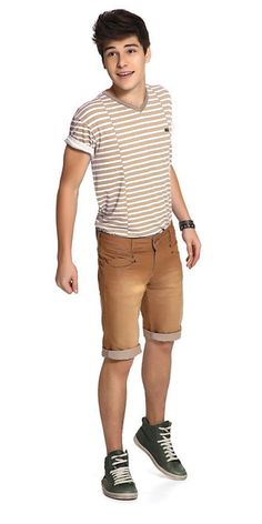 1df1b0a369a43 47 Inspiring Bermuda Shorts For Teens