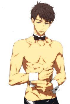 Anime guys shirtless, anime boys, cute anime guys, hot anime boy, manga b. Anime Sexy, Hot Anime Boy, Anime Guy Blue Hair, Anime Sensual, Cute Anime Guys, Anime Guys Shirtless, Shirtless Men, Basketball Trainer, Anime Hairstyles Male