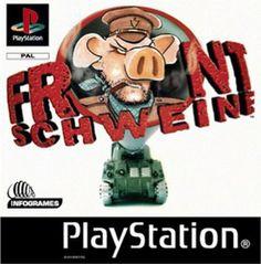 Frontschweine: Pc: Amazon.de: Games