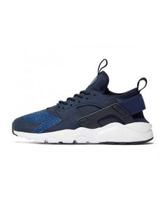 7499a2d6dabe Chaussure Nike Huarache Ultra Breathe Encre Bleu Bleu Profond