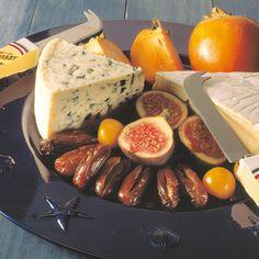Juustotarjotin jälkiruoaksi | K-ruoka #persimon Healthy Food, Healthy Recipes, Cheese, Party, Health Foods, Fiesta Party, Healthy Nutrition, Healthy Foods, Healthy Eating Recipes