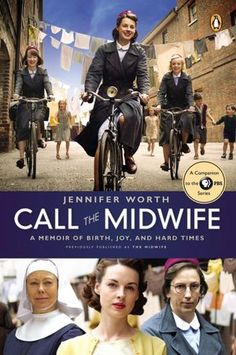 Jennifer Worth (1935 - 2011) was a British nurse and musician. She wrote a best-selling trilogy of memoirs about her work as a midwife practising in the poverty-stricken East End of London in the 1950s: Call The Midwife, Shadows of the Workhouse and Farewell to The East End. Currently on TV - PBS/BBC.
