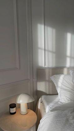 Room Ideas Bedroom, Home Bedroom, Bedroom Decor, Bed Room, Aesthetic Room Decor, Dream Home Design, My New Room, Dream Rooms, Room Inspiration