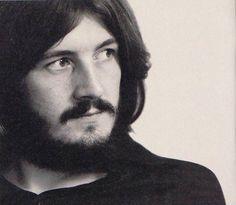 John Bonham of Led Zeppelin...one of the best drummers in the world
