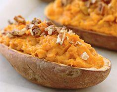 Sweet potato!