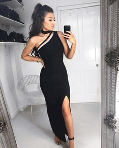 How incredible is this @quizclothing dress