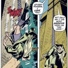 Most Shocking Moments in Comics | List of Jaw Droppers (Page 4)