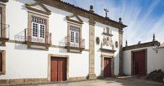 Morgadio da Calçada   enoturismo   Provesende   Douro Valley   Portugal