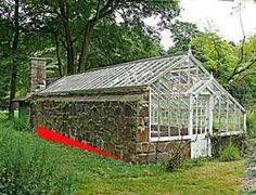 Carnegie donated libraries, how about Greenhouses today? | REALNEO for all