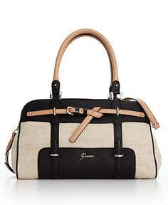 Nice and neutral GUESS Handbag