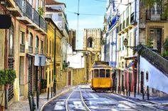 Lisszabon / Utikritika.hu