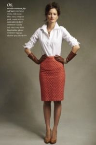 Talbots - great classic look