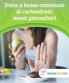 dieta a basso contenuto di carboidrati per problemi digestivi