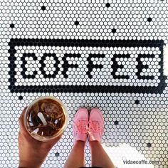 Sart the day with sunshine and coffee. Happy Wednesday.