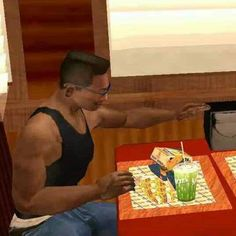 Gta Funny, Funny Memes, Aesthetic Memes, Aesthetic Anime, Stupid Images, Gta San Andreas, Current Mood Meme, Fotos Goals, Meme Pictures