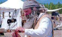 Smoking Waters Rendezvous:   West Yellowstone, Montana