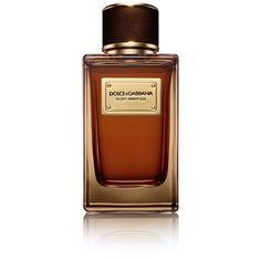 Dolce & Gabbana Velvet Amber Sun Eau de Parfum ($495) ❤ liked on Polyvore featuring beauty products, fragrance, dolce gabbana perfume, dolce gabbana fragrances, eau de parfum perfume, edp perfume and eau de perfume